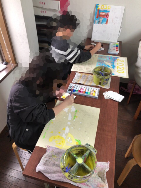 稲沢教室、土曜日、児童コース、後半、満席になりました。_f0373324_10400095.jpg