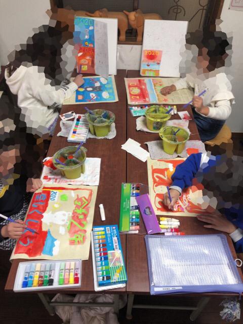 稲沢教室、土曜日、児童コース、後半、満席になりました。_f0373324_10400182.jpg