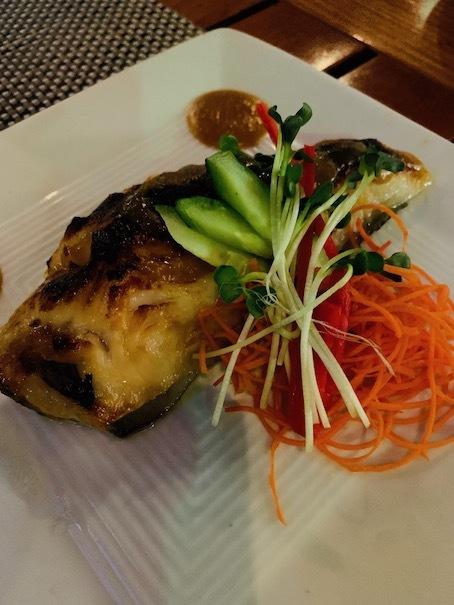 姉と過ごすハワイ〜uncle\'s fish market&grill☆_c0187025_07010754.jpg