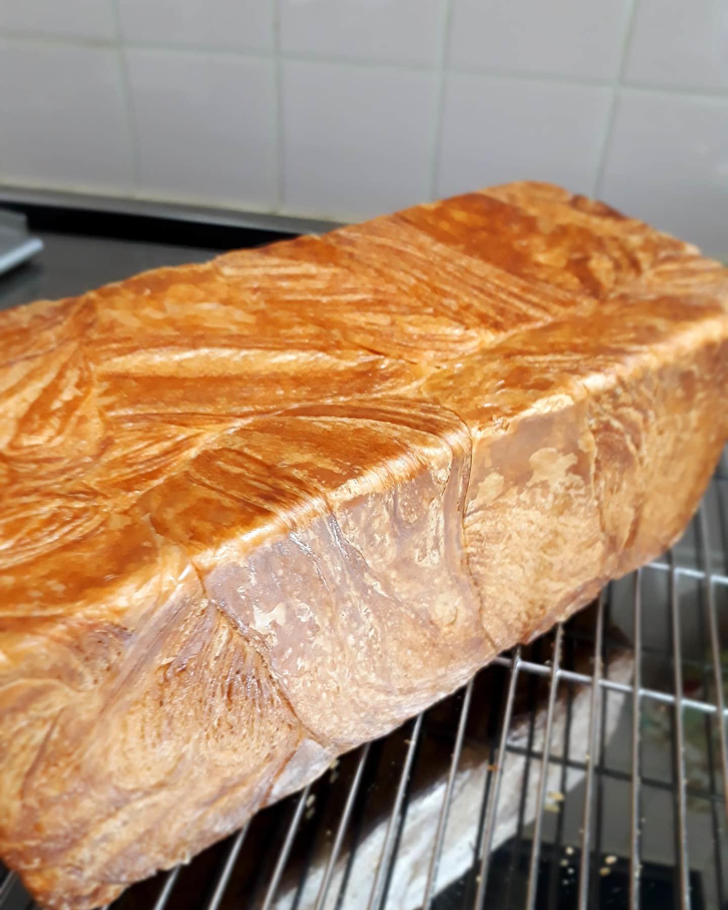 デニッシュ食パン♪_c0226331_13313290.jpg