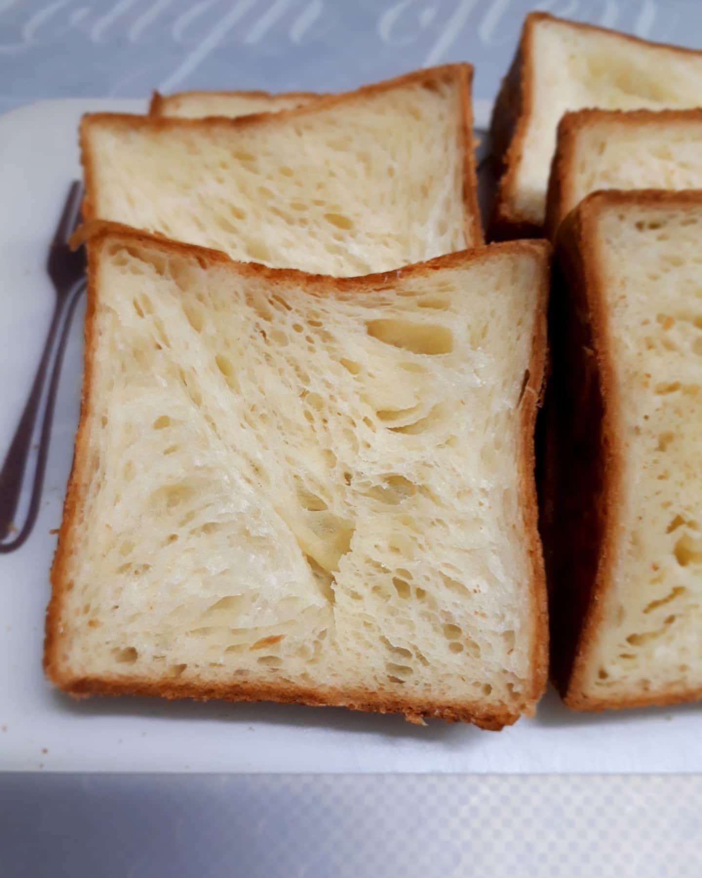 デニッシュ食パン♪_c0226331_13313348.jpg