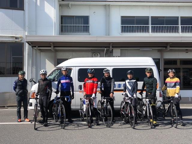 第1回 スポーツバイクの基礎スキル講習 @稲荷自動車教習所 _d0338933_16082172.jpg