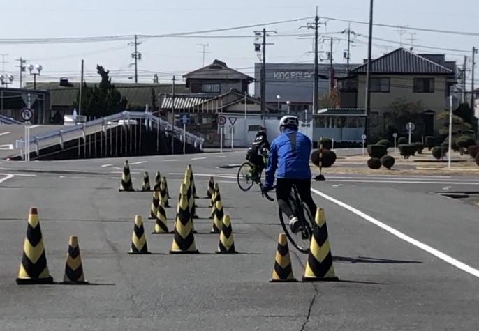 8/10(祝) スポーツバイク ステップアップ講座@稲荷自動車教習所_d0338933_16090168.jpg