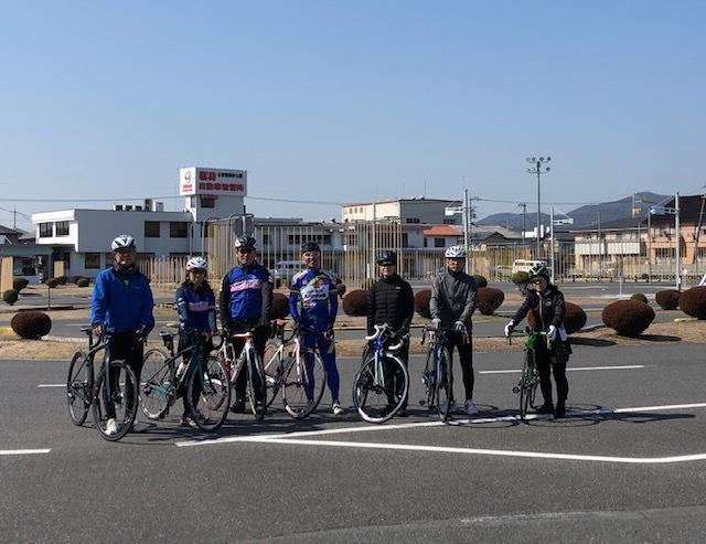 第1回 スポーツバイクの基礎スキル講習 @稲荷自動車教習所 _d0338933_16090999.jpg