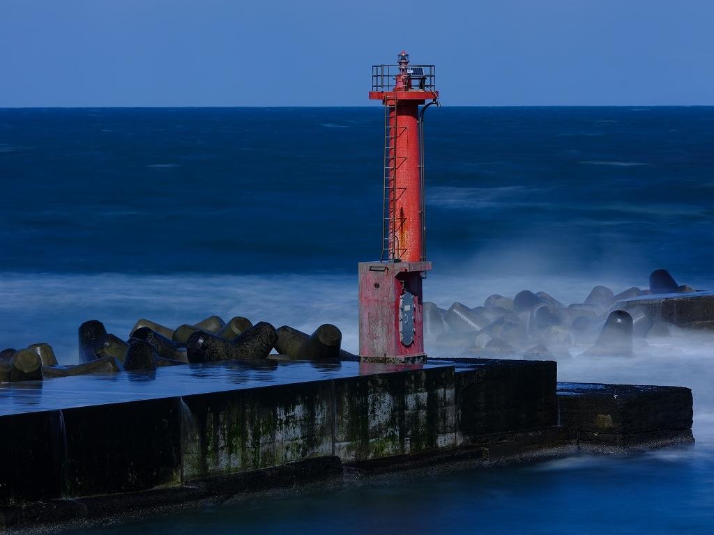 日本海冬日和_f0050534_22521739.jpg