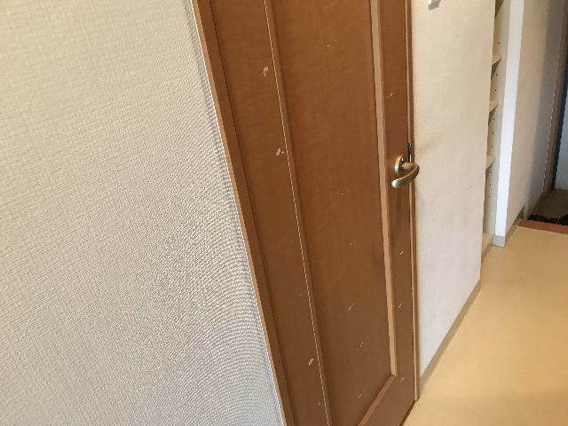 賃貸現調とリフォーム11日目_f0031037_20144763.jpg