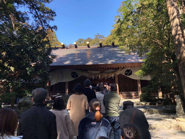 椿大神社へ行ってきました_f0373339_12233756.jpg