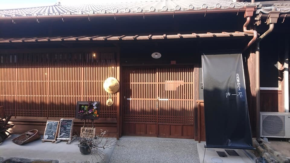 亀山市関町の町並み_f0373339_12511426.jpg