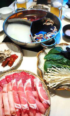 好漢飯~冬の火鍋まつり!_b0145843_13532167.jpg