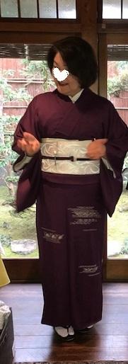 新年会・東京からのお友達同士のお客様・その1。_f0181251_17265633.jpg