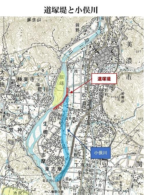 横越と道塚堤(どうづかてい)_f0197754_17135465.jpg