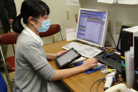 中央病院でAI問診の運用を始めました_f0237658_15443940.jpg