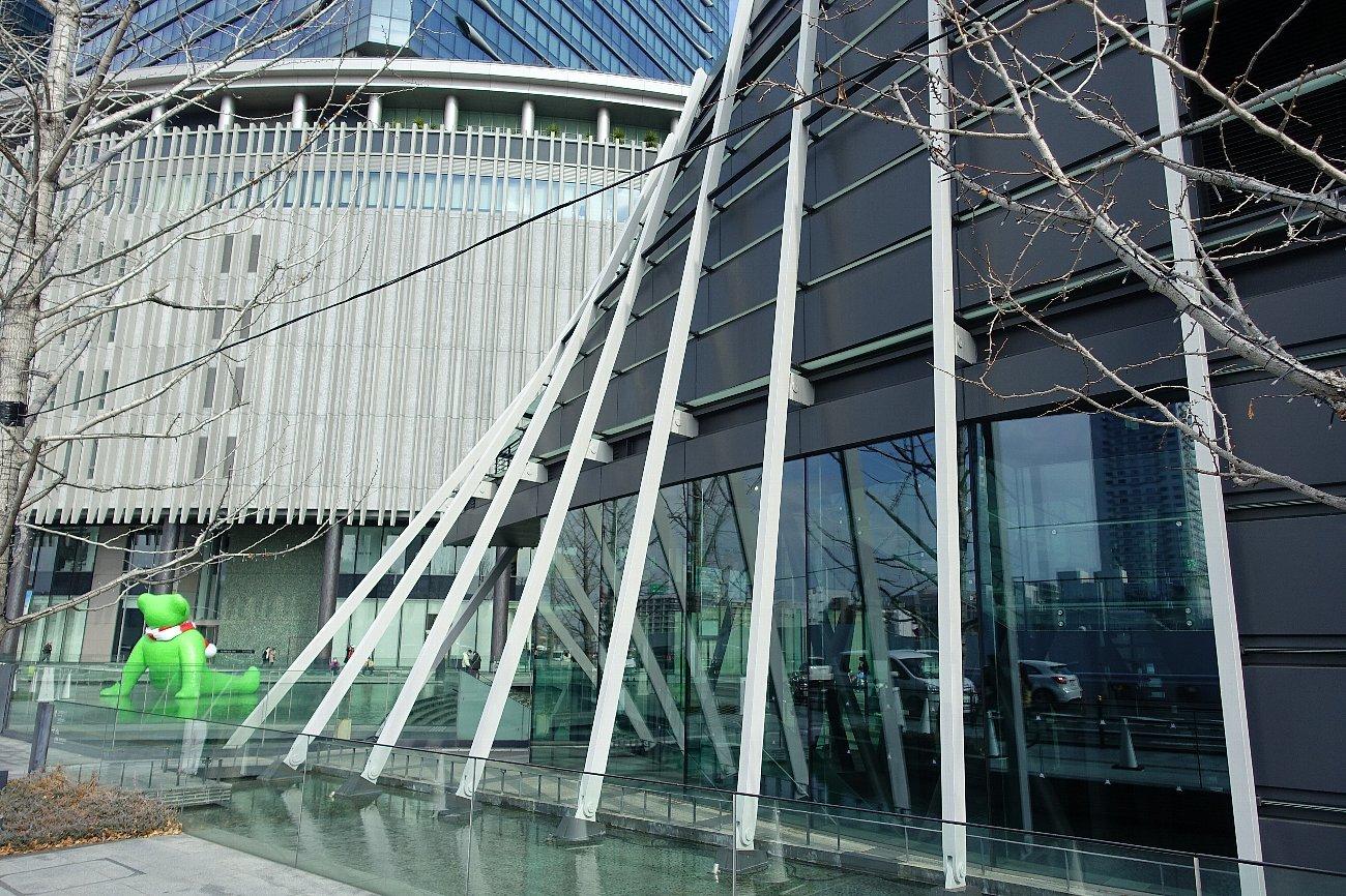 グランフロント大阪 うめきた広場_c0112559_08535184.jpg