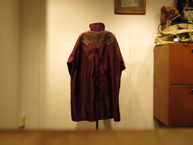 """Rocky Mountain Featherbed GRAND TETON COLLECTION × TheThreeRobbers JACKSON COAT - ORDER\""ってこんなこと。_c0140560_14051741.jpg"