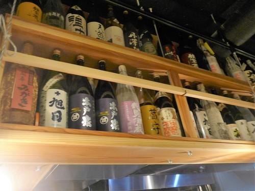 広尾「きたぽん酒」へ行く。_f0232060_16203013.jpg