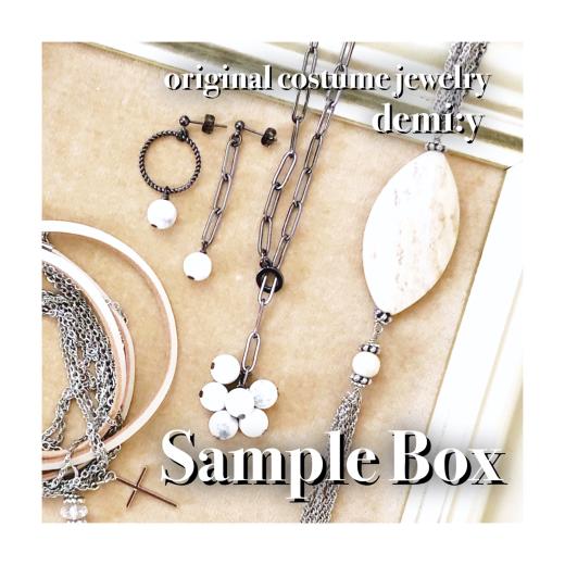 【Sample Box】SB012_f0156861_11594958.jpg