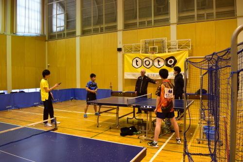 卓球教室。つながる魂。_d0101562_11421711.jpg