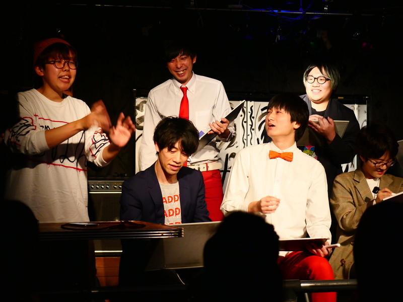 第184回浜松窓枠お笑いライブ    2020/1/24_d0079764_16292390.jpg
