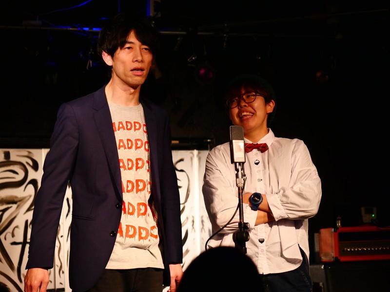 第184回浜松窓枠お笑いライブ    2020/1/24_d0079764_16304137.jpg