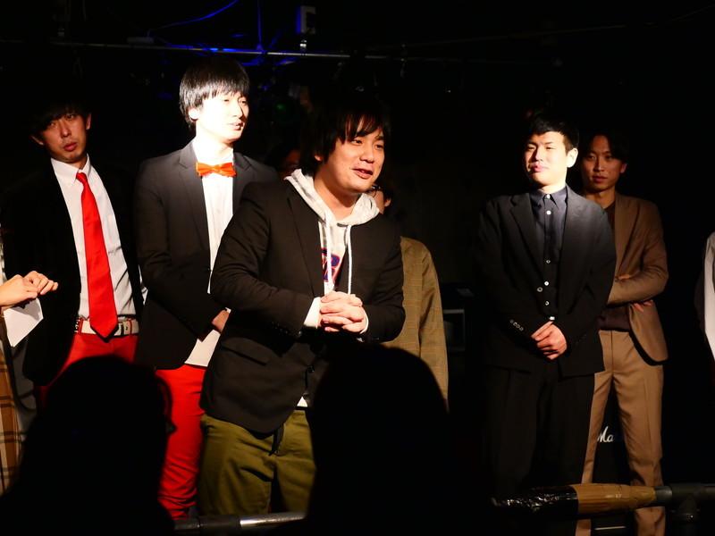 第184回浜松窓枠お笑いライブ    2020/1/24_d0079764_16304148.jpg