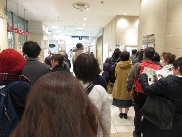Tartine(タルティン)東武百貨店 池袋店_c0152767_21304511.jpg