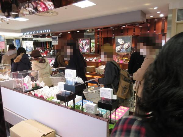 Tartine(タルティン)東武百貨店 池袋店_c0152767_21340312.jpg