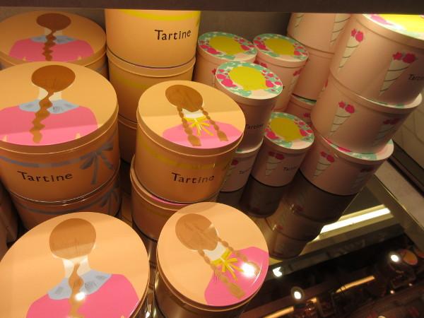 Tartine(タルティン)東武百貨店 池袋店_c0152767_22094059.jpg