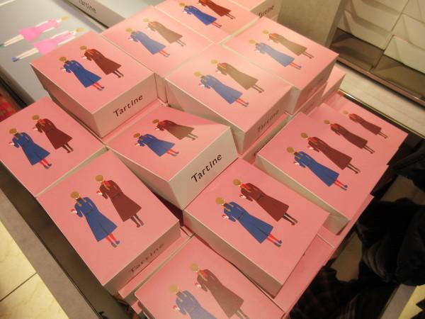 Tartine(タルティン)東武百貨店 池袋店_c0152767_22302206.jpg