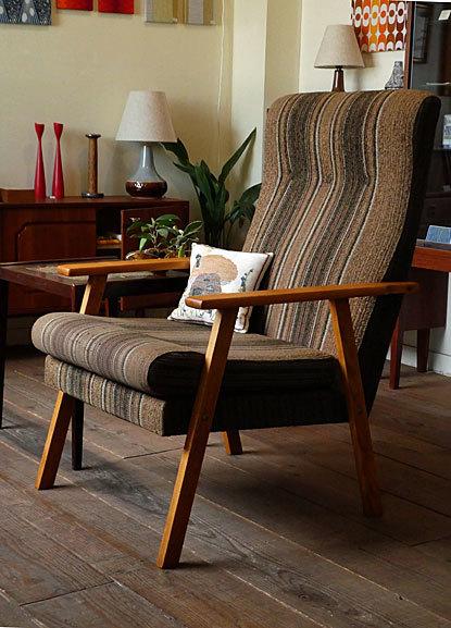 Highback easy chair_c0139773_17330862.jpg