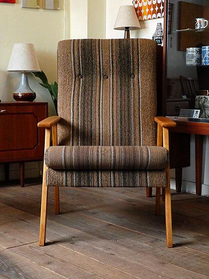Highback easy chair_c0139773_17331667.jpg