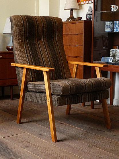 Highback easy chair_c0139773_17332341.jpg