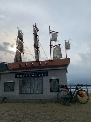 九州男一人旅 鹿児島桜島_e0138781_20473737.jpg