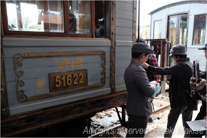インドシナ周遊の旅 Ⅱ(17)ダラット(2)観光列車_c0122685_18222024.jpg