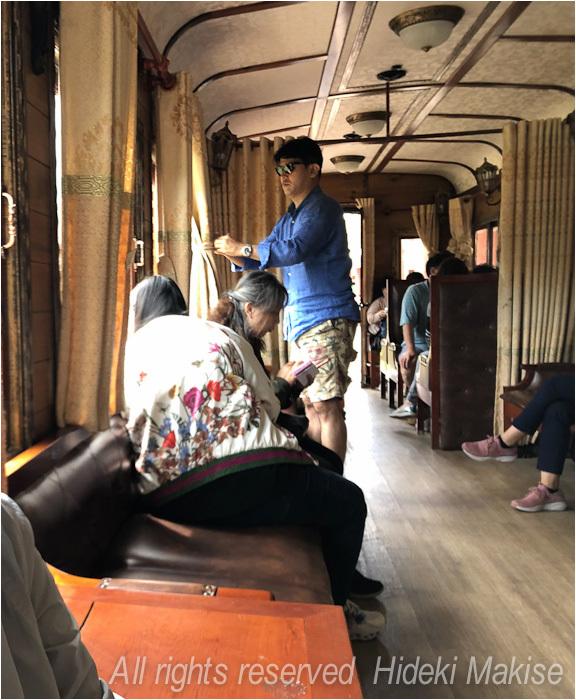 インドシナ周遊の旅 Ⅱ(17)ダラット(2)観光列車_c0122685_18222043.jpg