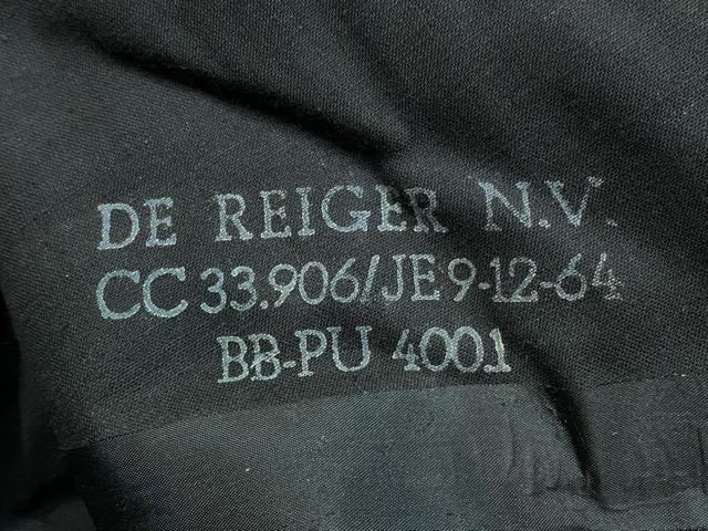 2月26日(水)マグネッツ大阪店ヴィンテージ入荷!!#9 U.S.ArmyAirForce & German編! B-15 & B-11、MotorcycleCoat!!_c0078587_4123662.jpg