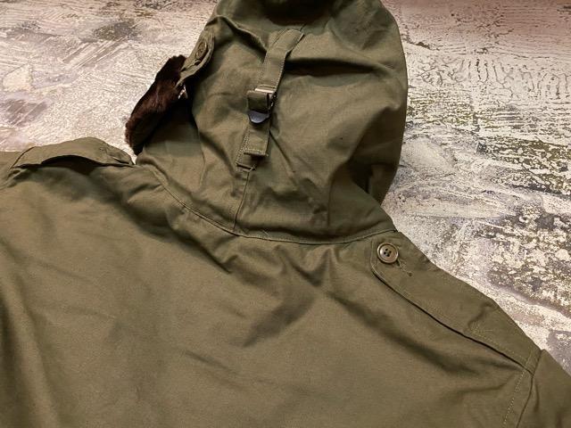 2月26日(水)マグネッツ大阪店ヴィンテージ入荷!!#9 U.S.ArmyAirForce & German編! B-15 & B-11、MotorcycleCoat!!_c0078587_43553.jpg