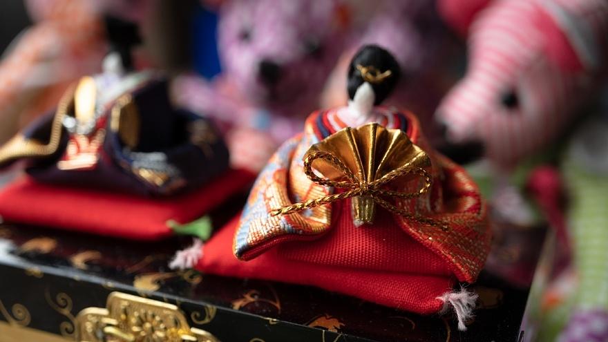 テディベアは見た・・・近づく雛祭り_d0353489_13303223.jpg