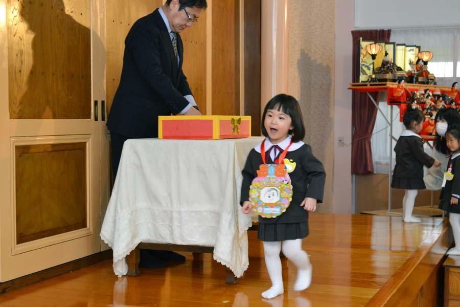 お誕生会、第一幼稚園_d0353789_10361696.jpg