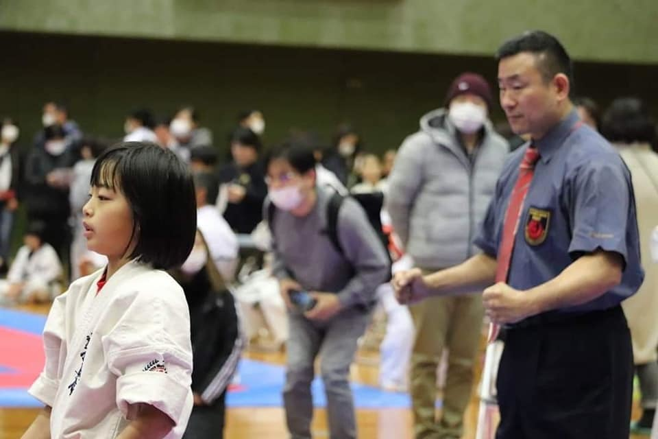 高知愛媛三好道場で一番の人気を誇る、船井師範代の投稿発見。_c0186691_09535858.jpg