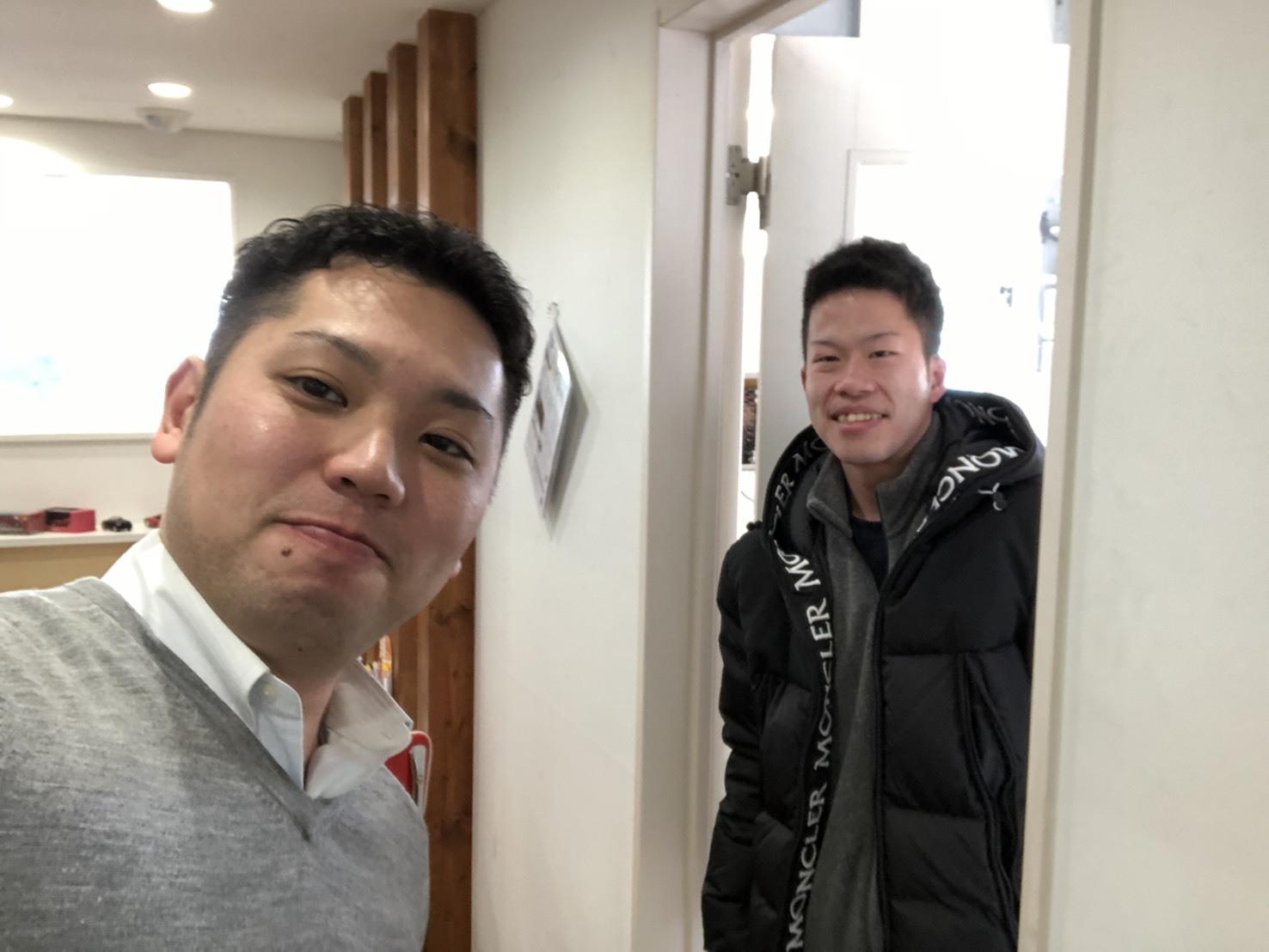 2月26日(水)TOMMYBASEブログ☆インプレッサ WRX STI限定車展示中!!スバル♪レクサス♪自社ローン全国対応!_b0127002_16495437.jpg