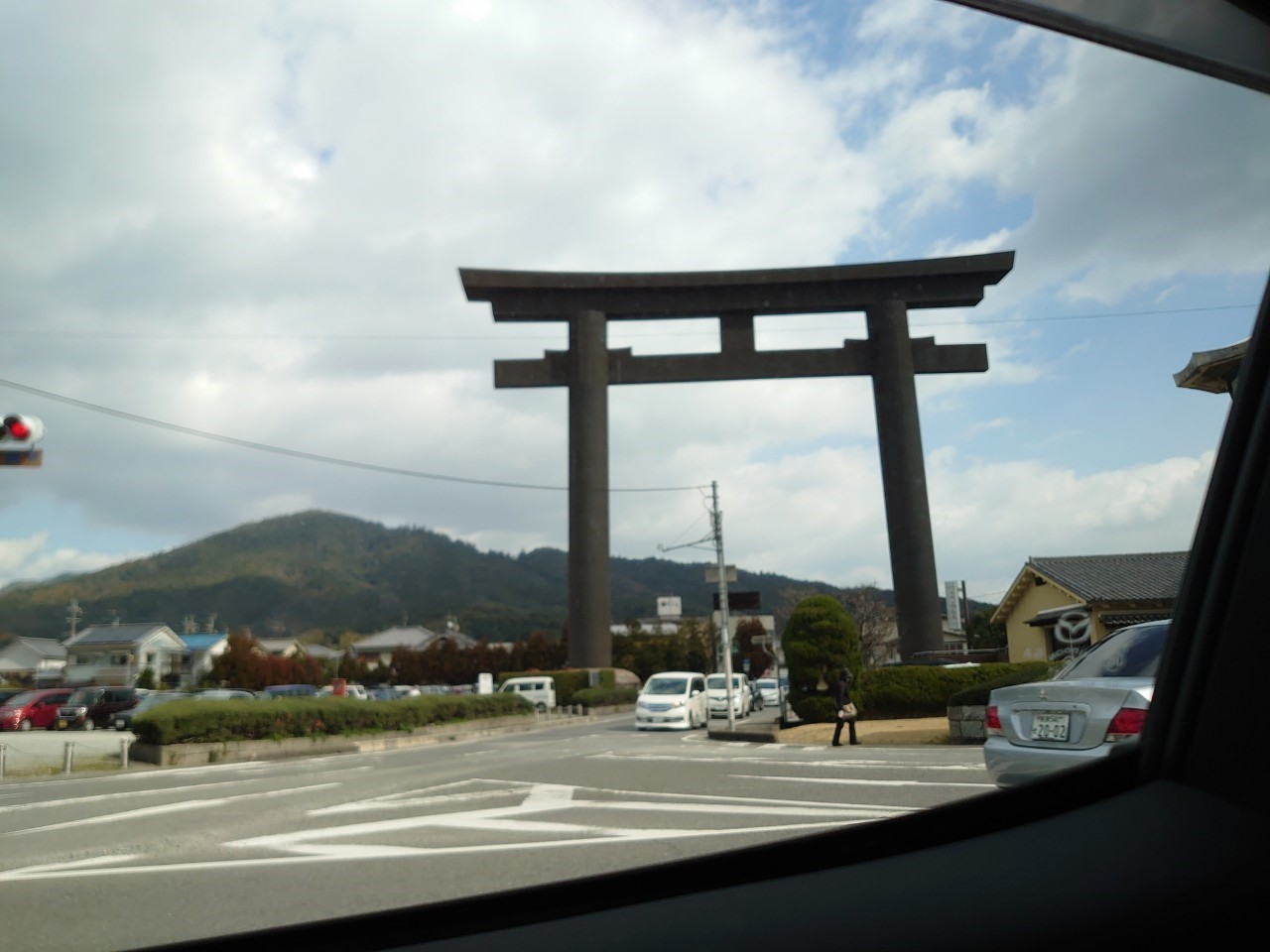 大神神社(おおみわじんじゃ)奈良県桜井市_a0122205_17104614.jpg