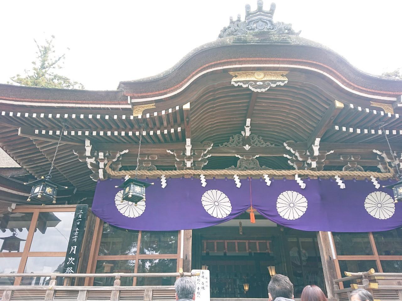 大神神社(おおみわじんじゃ)奈良県桜井市_a0122205_17145792.jpg