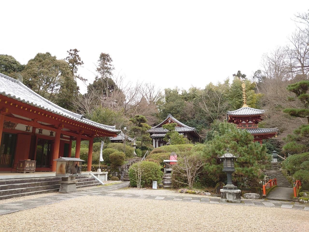 大神神社(おおみわじんじゃ)奈良県桜井市_a0122205_17315326.jpg