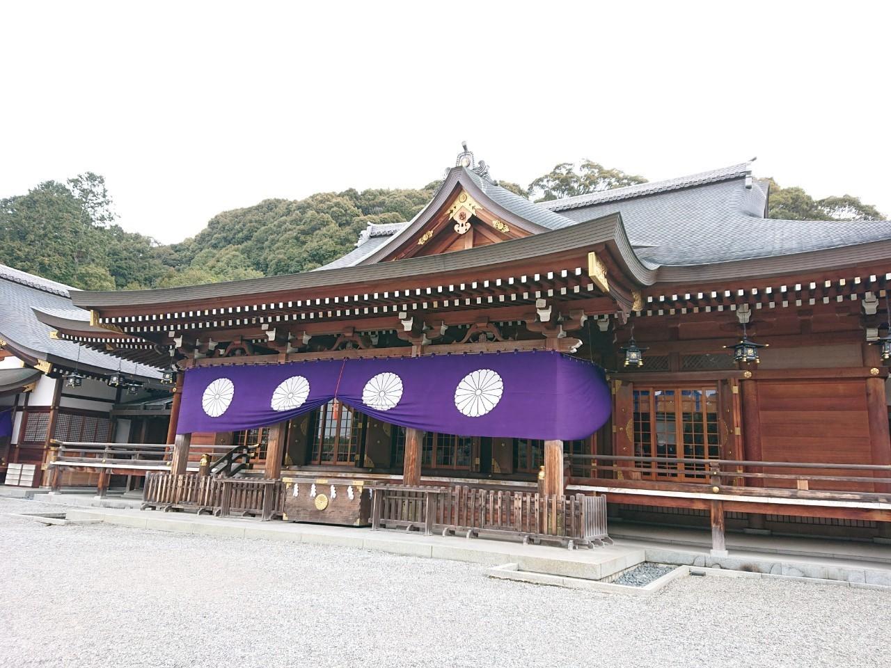 大神神社(おおみわじんじゃ)奈良県桜井市_a0122205_21125460.jpg