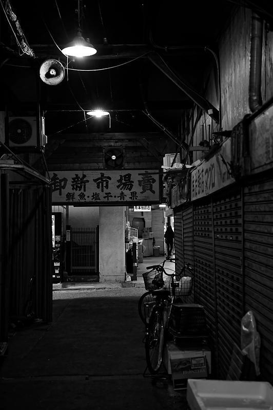 雨の鶴橋寸景 其の一_f0032011_20173118.jpg