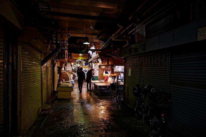 雨の鶴橋寸景 其の二_f0032011_21090525.jpg