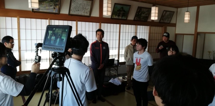eスポーツの祭典第3回湯桶杯が2月11日、草津温泉で開催。日本代表プロプレイヤーのMayageka選手が優勝_b0229012_10071093.jpg