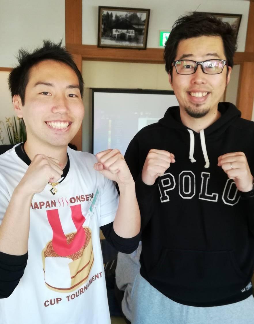 eスポーツの祭典第3回湯桶杯が2月11日、草津温泉で開催。日本代表プロプレイヤーのMayageka選手が優勝_b0229012_10072045.jpg