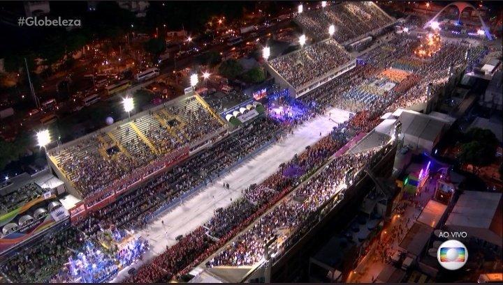 【速報◉最終日】 #リオのカーニバル 2020 #CarnavalRIO #ブラジル #Carnaval #Samba #Brasil_b0032617_10491700.jpg