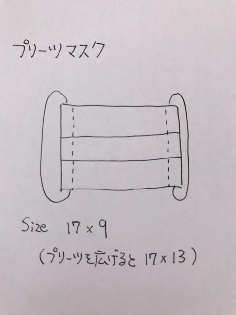 プリーツマスクの作り方_b0082125_16131851.jpeg